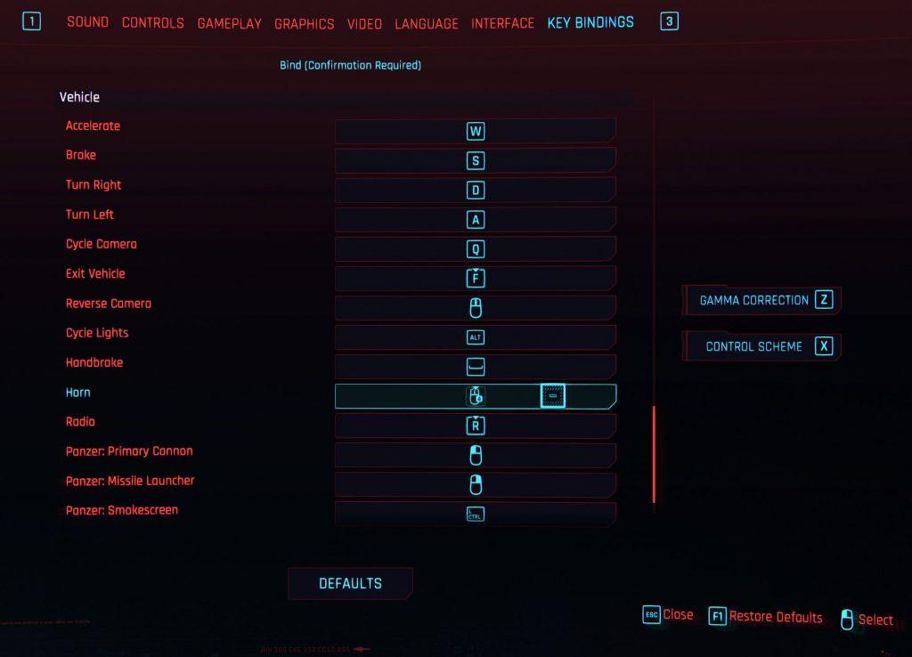 Мод для Cyberpunk 2077 добавляет медленную ходьбу и улучшает уклонение