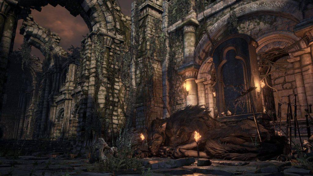 Мод Dark Souls 3, The Convergence добавляет более 150 заклинаний, боссов и десятки видов оружия