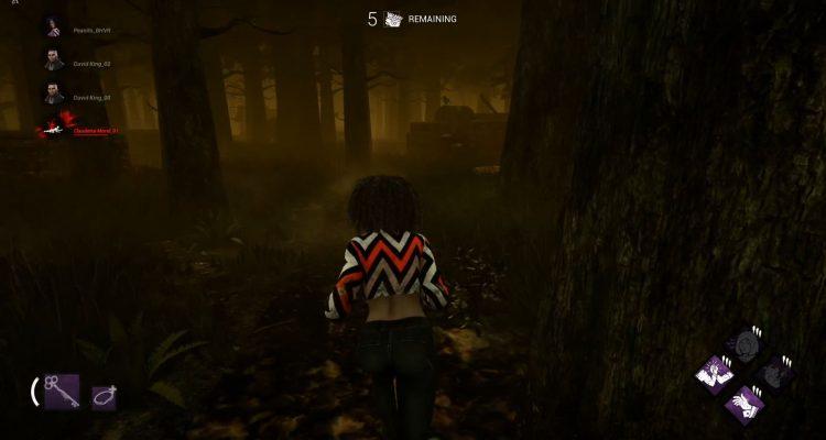 Dead By Daylight получит новый HUD, анимацию и систему подбора игроков