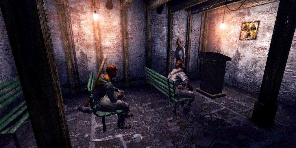 10 самых жутких культов в серии Fallout