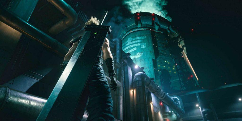 Final Fantasy VII или ремейк: что лучше?