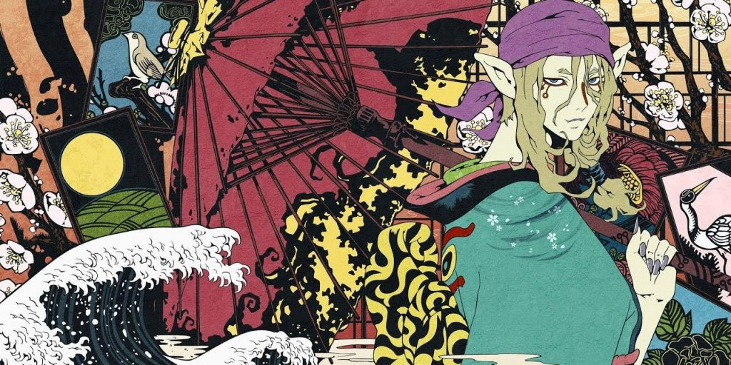 10 аниме, которые стоит посмотреть, если вам нравится Final Fantasy