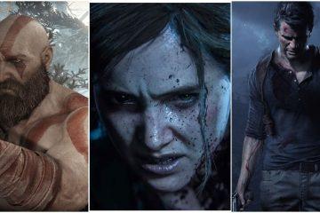 Игры с тяжёлым сюжетом, похожие на The Last Of Us Part 2