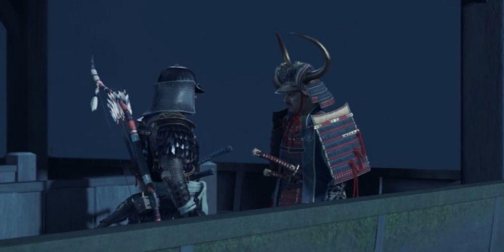 Какой клан из Ghost Of Tsushima подойдет вам по знаку зодиака