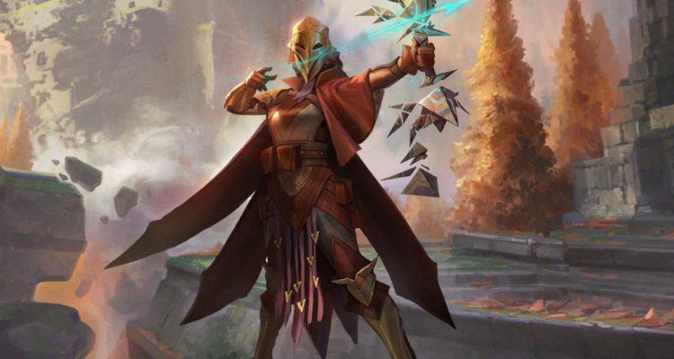 Исполнительный продюсер Dragon Age 4 раскрыл новый концепт-арт игры