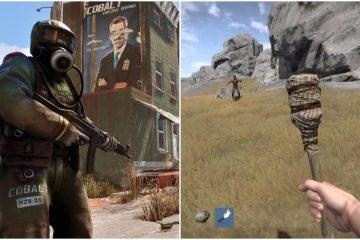 10 основных ошибок геймеров в Rust