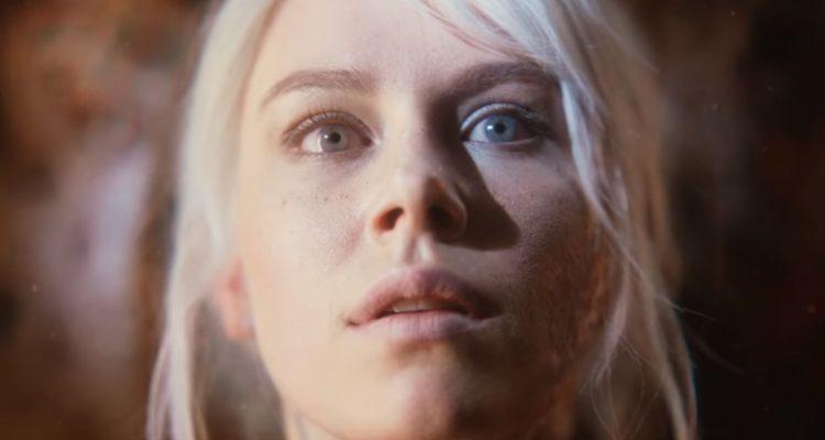 Посмотрите жуткий трейлер The Medium с живыми актерами