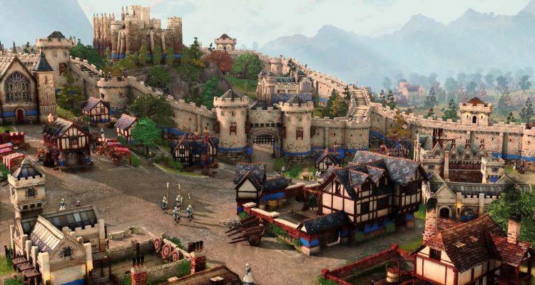 Разработчики Age of Empires 4 довольны своей работой