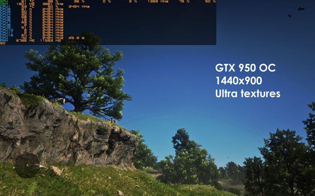 Мод для RDR 2 позволяет использовать текстуры высокого качества для слабых видеокарт