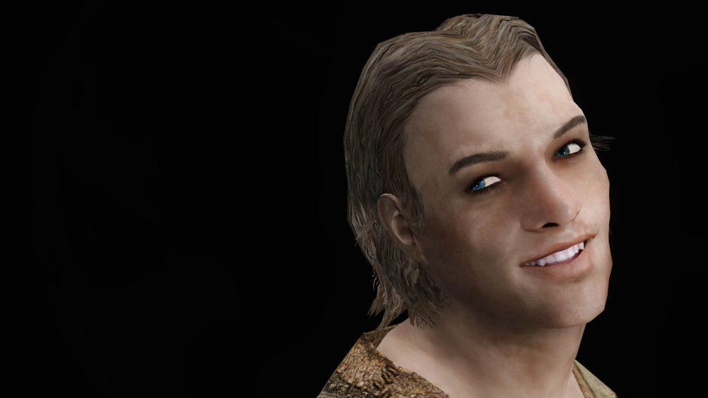 Мод для Skyrim обновляет более 253 моделей NPC мужского пола