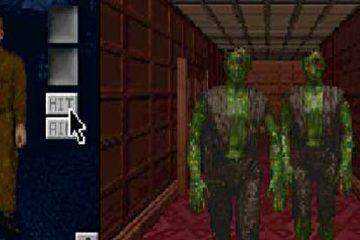 Играли ли вы в… The Legacy: Realm Of Terror?