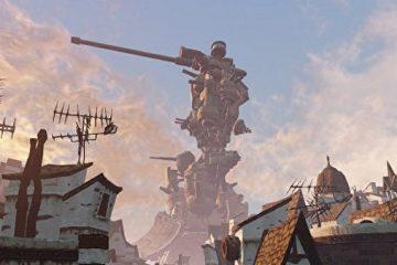 Играли ли вы в… Tower Of Guns?