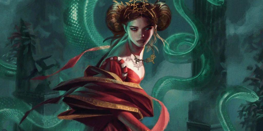 Какая чародейка из Ведьмака похожа на вас по китайскому календарю