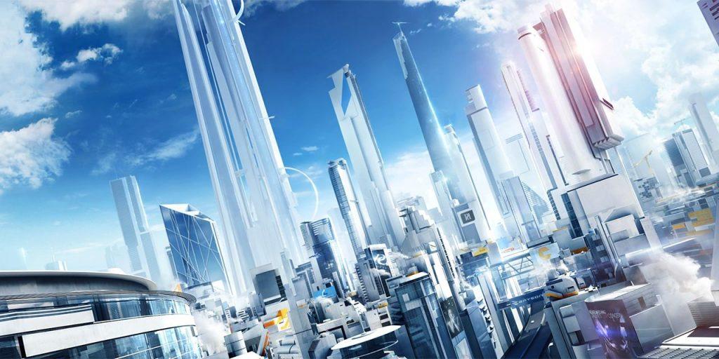 10 лучших киберпанк-городов в играх