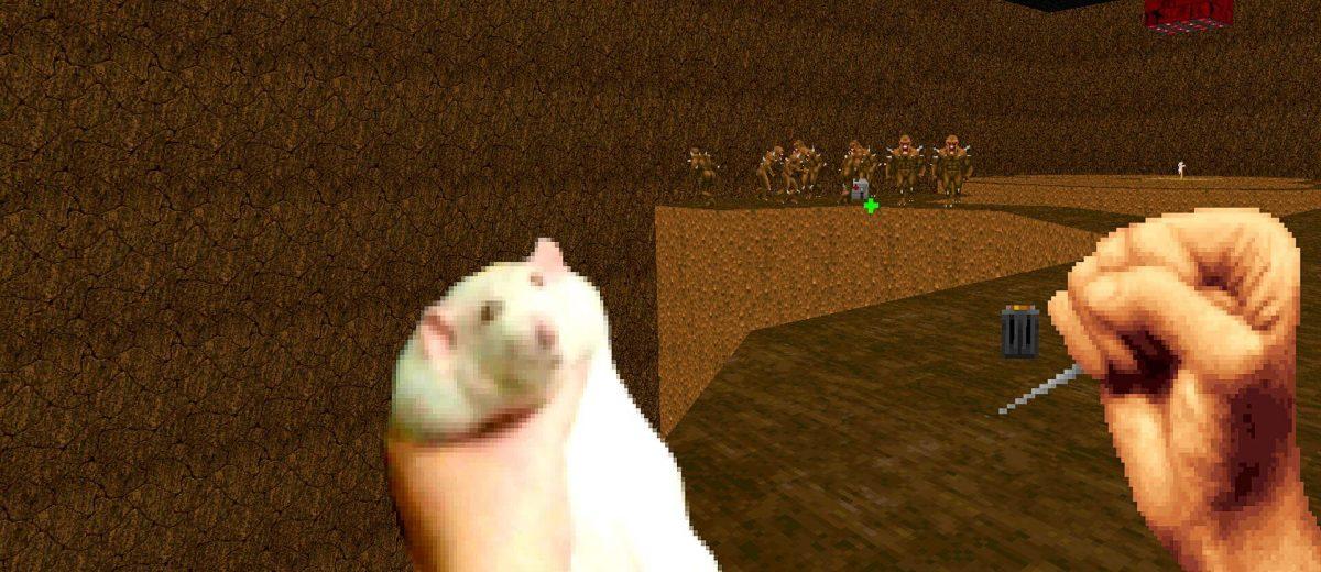 Лучшие игры с крысами на ПК: прямиком со свалок в наши сердца