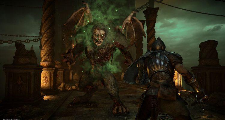 Какой класс выбрать в Demon's Souls в соответствии со своим знаком зодиака