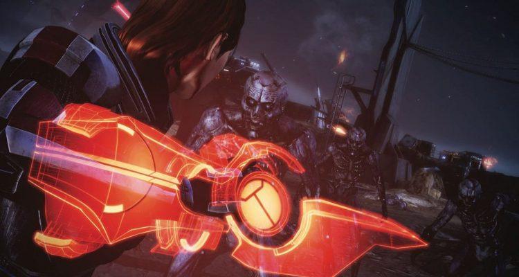 DLC «Станция Вершина» не войдет в Mass Effect Legendary Edition из-за потери исходного кода
