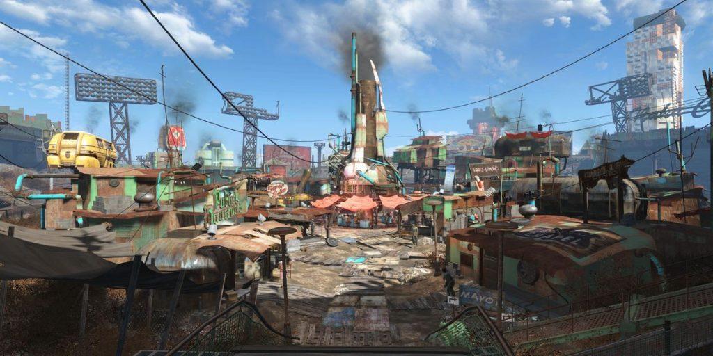8 возможностей Fallout 4, о которых вы не знали