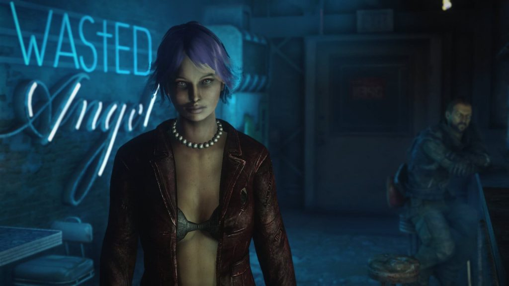 Большое глобальное расширение для Fallout New Vegas