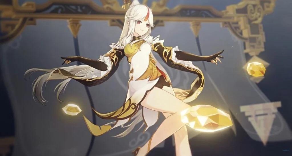 С каким персонажем Genshin Impact у вас общий знак зодиака?