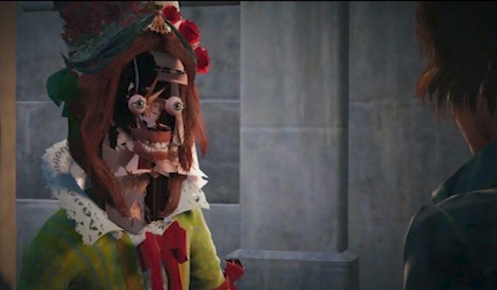 15 багов, сильно напугавших геймеров