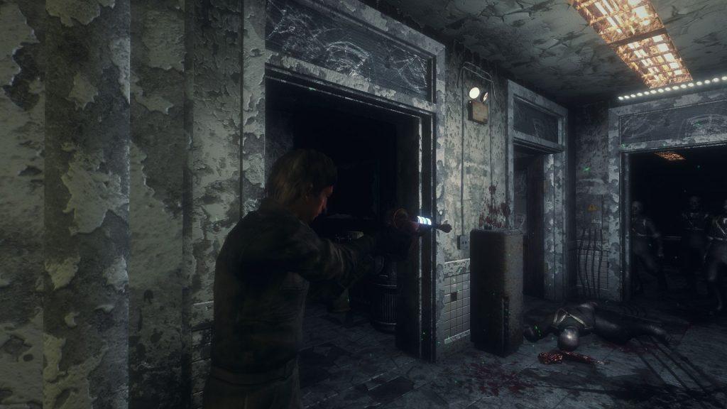 Мод для Fallout New Vegas, добавляющий зомби-режим, как в Call Of Duty