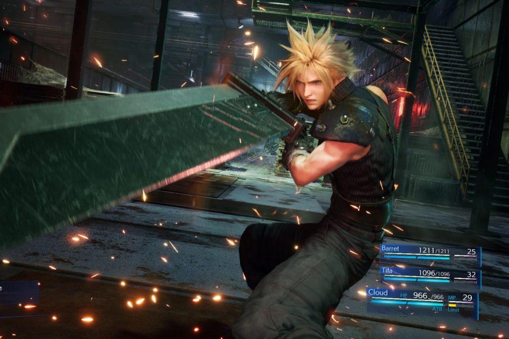 Лучшие игры для PS4, которым необходимы патчи на PS5