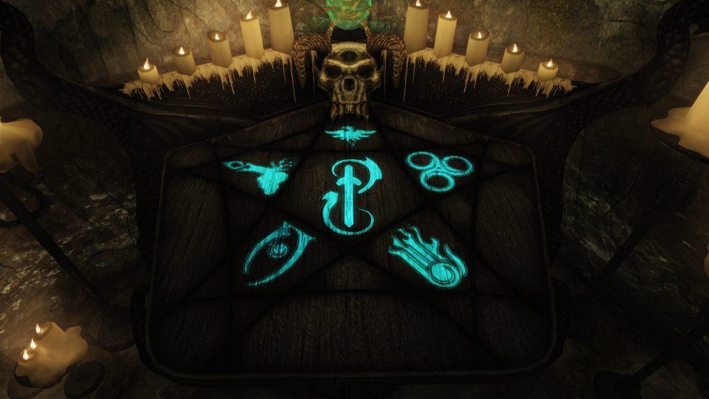 Мод для Skyrim обновляет все текстуры мелких объектов.
