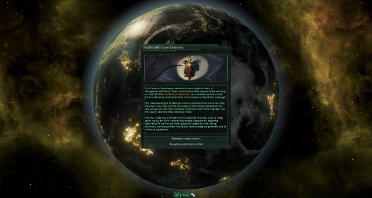 Сожгите галактику дотла в следующем дополнение Stellaris