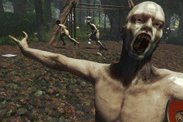 Играли ли вы в… The Forest?