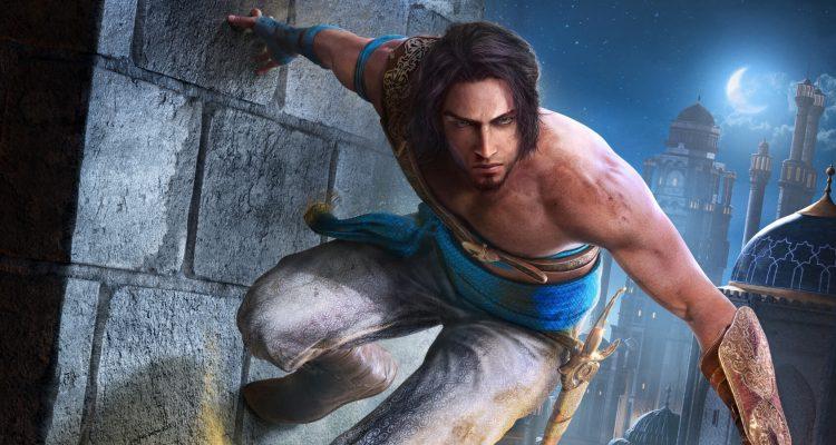 Ubisoft в очередной раз перенесли дату выхода ремейка Prince of Persia