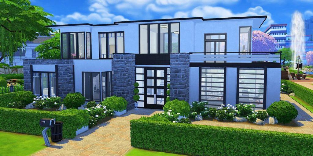 10 архитектурных игр, в которых можно построить дом своей мечты