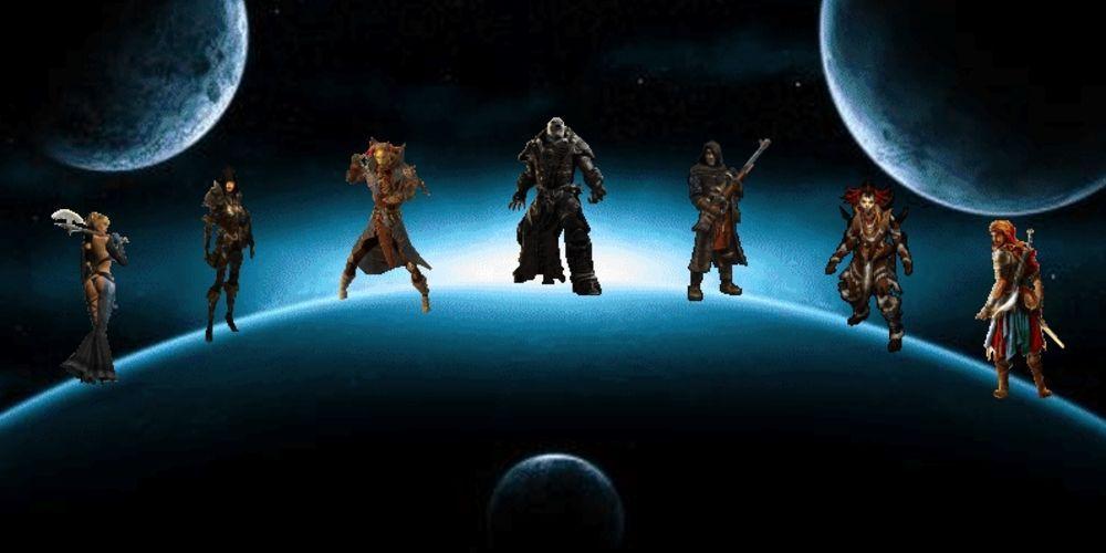 10 лучших модов для Diablo 2