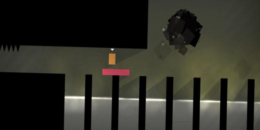 9 лучших минималистичных игр на современных консолях