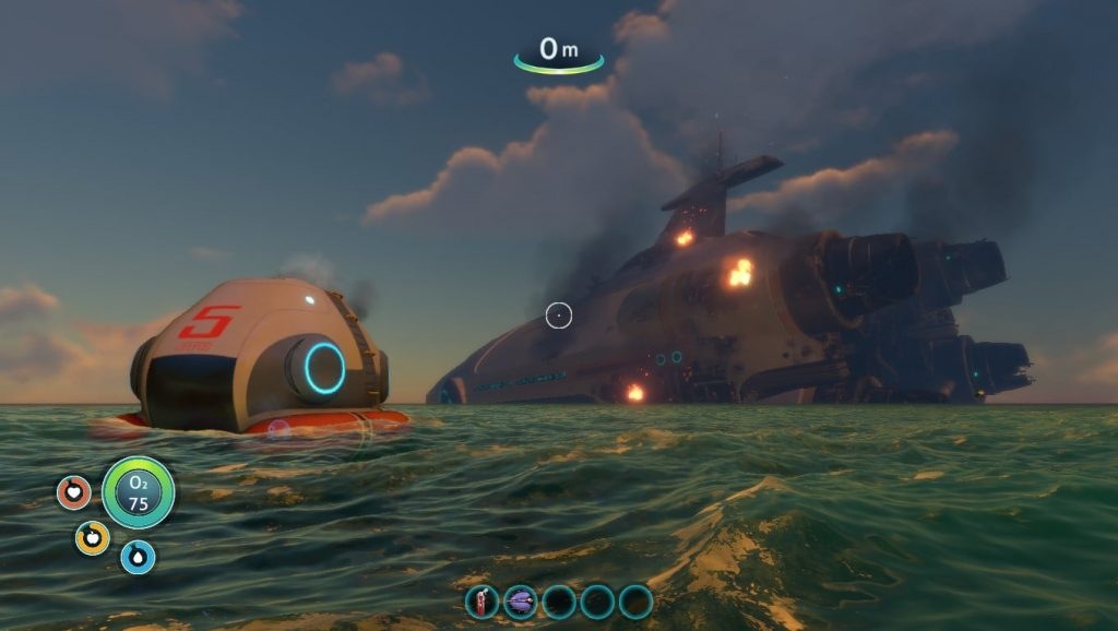 10 лучших игр с открытым миром, поддерживающих VR