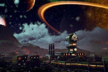 15 игр, похожих на The Outer Worlds, в которые стоит сыграть