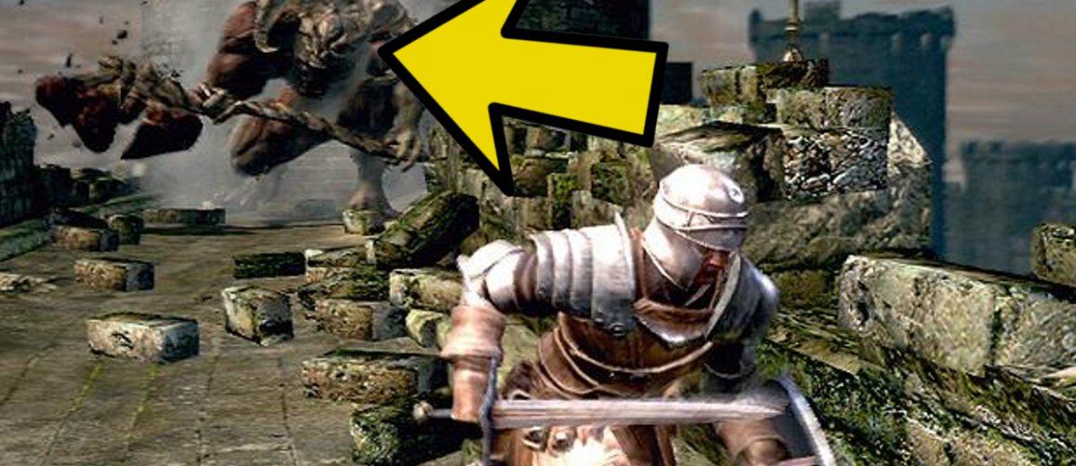 10 суровых игровых уровней, после которых всё становится только хуже