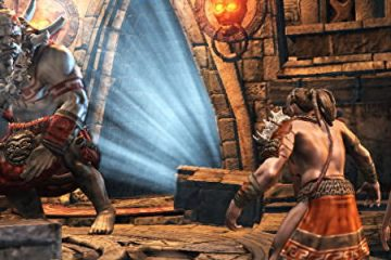 Играли ли вы в… Lara Croft & The Guardian Of Light?