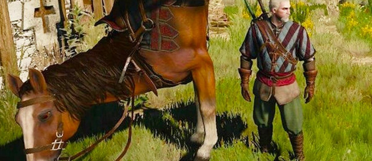 10 самых ненадёжных компаньонов в истории игр