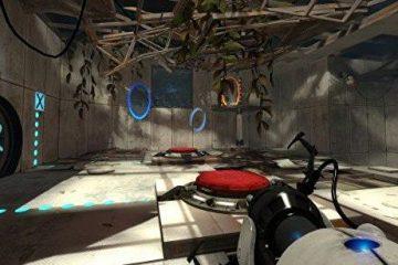 Играли ли вы в… Portal 2?