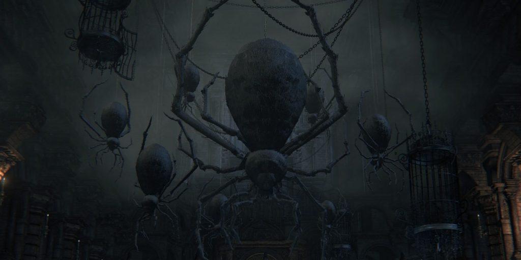 10 самых редких врагов Bloodborne