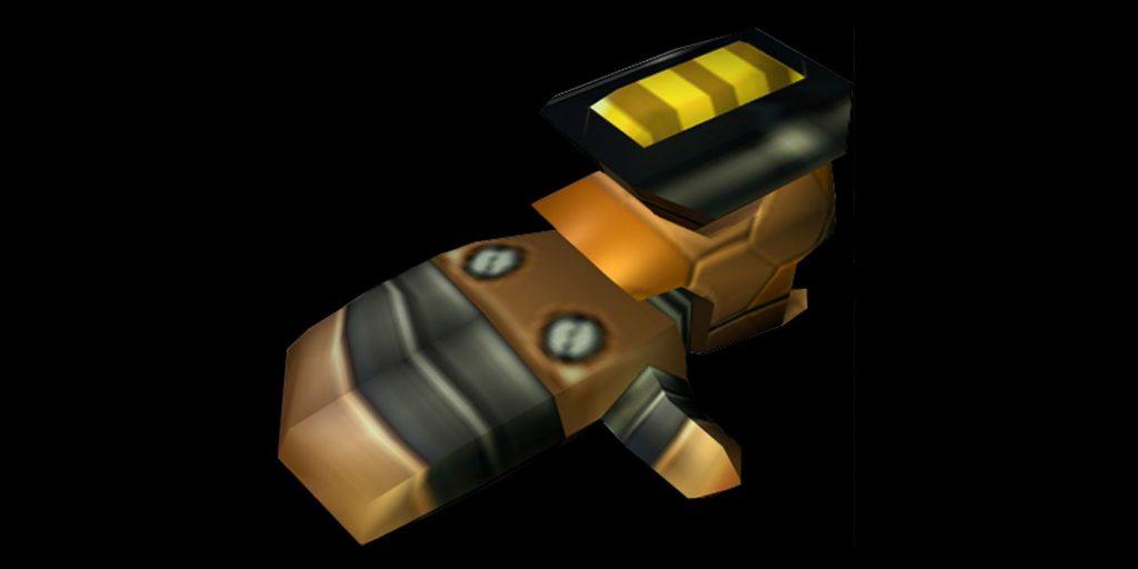 Самое забавное оружие в Ratchet & Clank