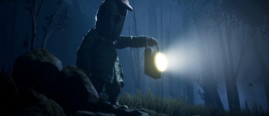 Рецензии на Little Nightmares 2: интересная бродилка с долей ужаса