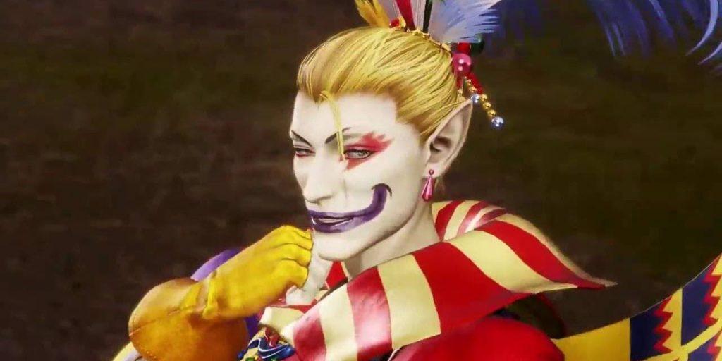 10 персонажей Square Enix, которые должны появиться в Kingdom Hearts