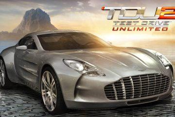 Test Drive Unlimited 2 получила многопользовательский мод