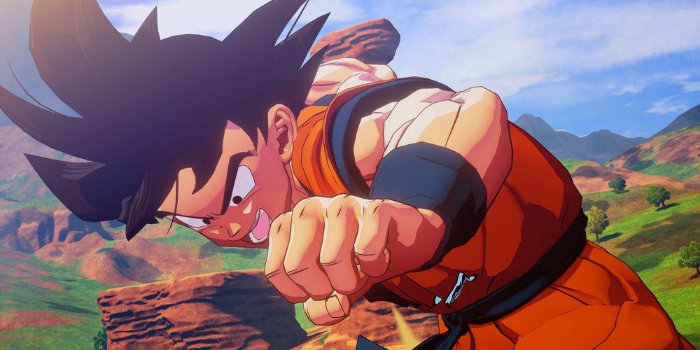 10 лучших игр для PS4, основанных на аниме