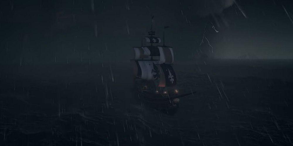 9 игр с лучшими погодными эффектами