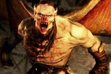 Играли ли вы в… Castlevania: Lords Of Shadow?