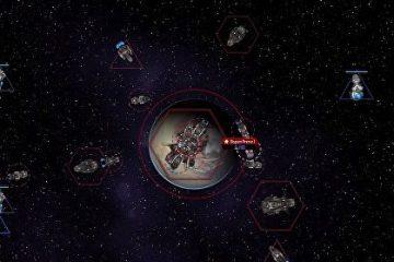 А вы играли в... Distant Worlds: Universe?