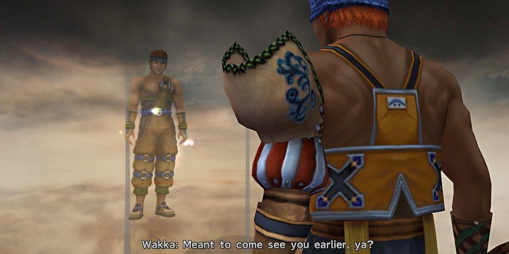 Каким знакам зодиака соответствуют персонажи Final Fantasy X
